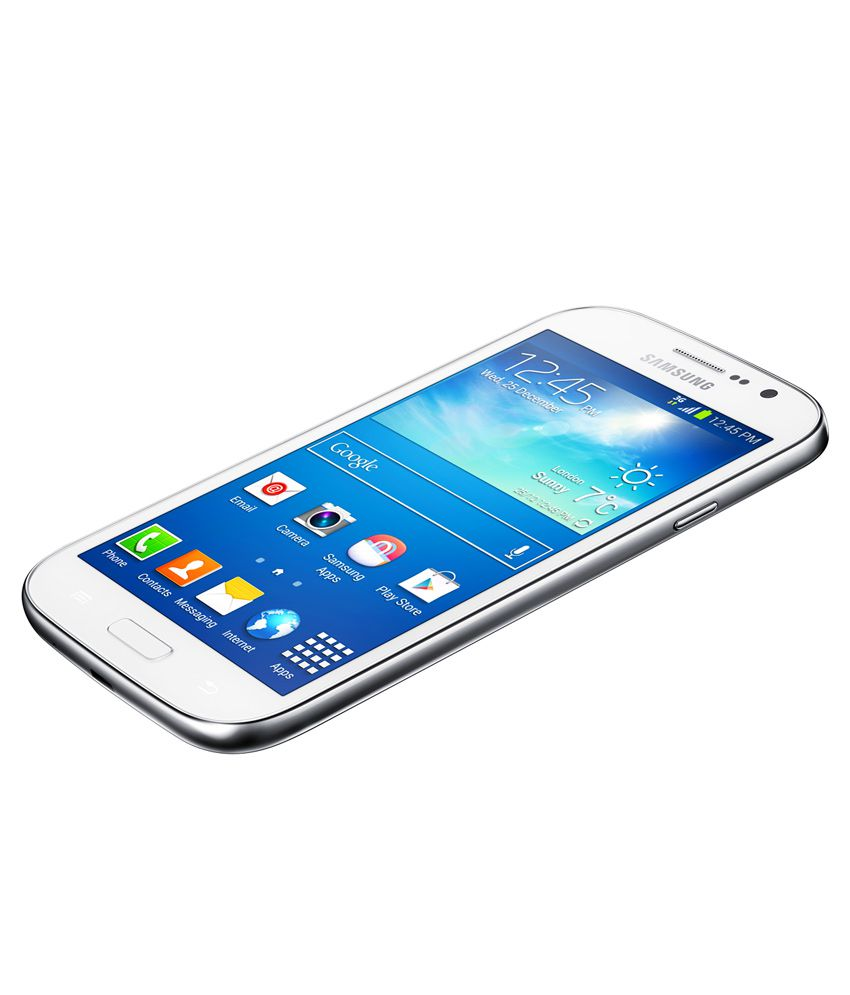Samsung Galaxy Grand Neo Gt I9060 8gb White Mobile Phones Online At Back Imgs For Dry Cell Battery Diagram