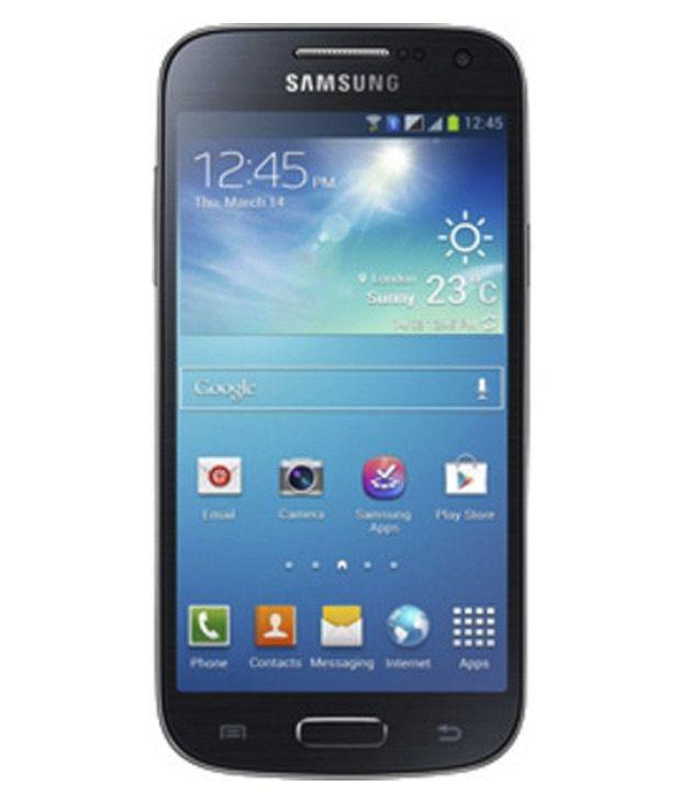 Samsung Galaxy S4 Mini I9192 8GB