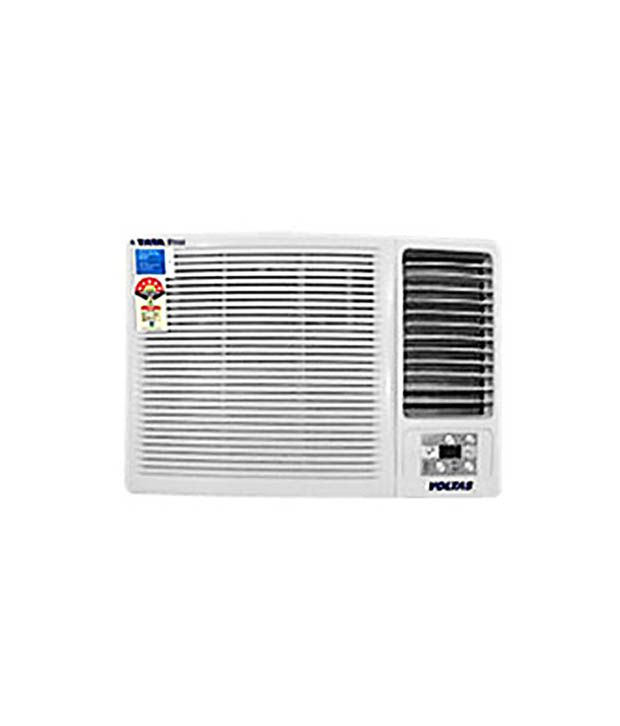VOLTAS 1.5 Ton 4 Star 185DX Window Air Conditioner Price ...