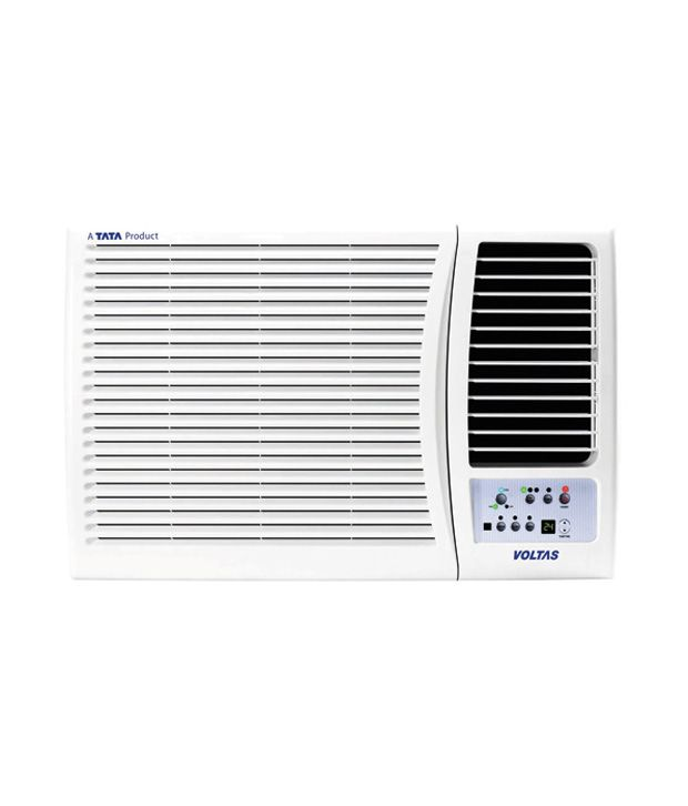 Voltas 1 5 ton 2 star 182 lx window air conditioner price for 2 ton window ac 5 star rating