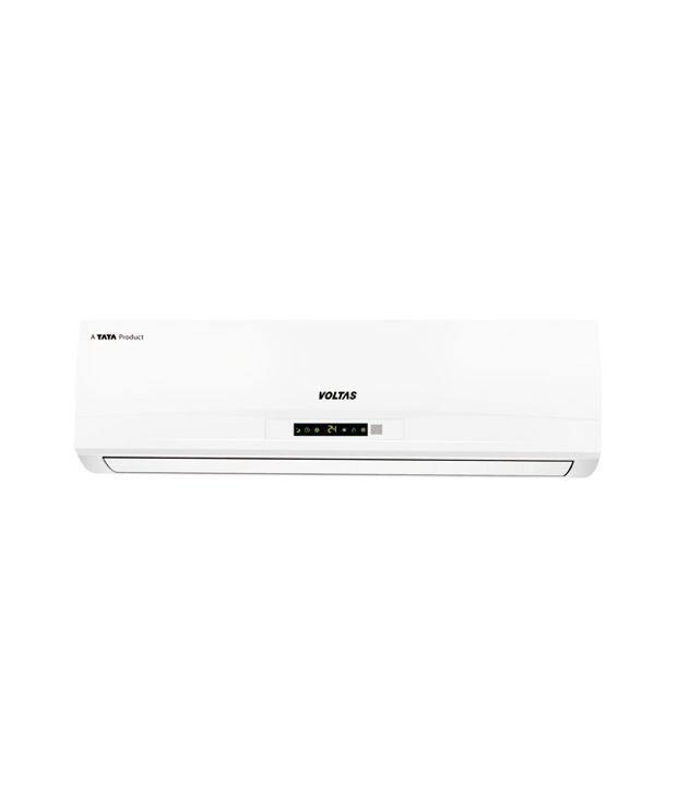 Voltas 122 EX 1 Ton Split Air Conditioner