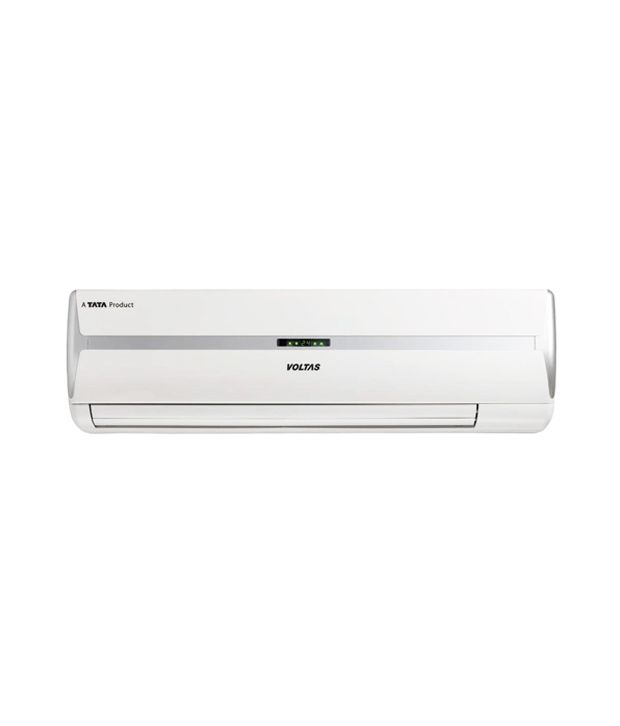 Voltas 122 ZX 1 Ton Split Air Conditioner