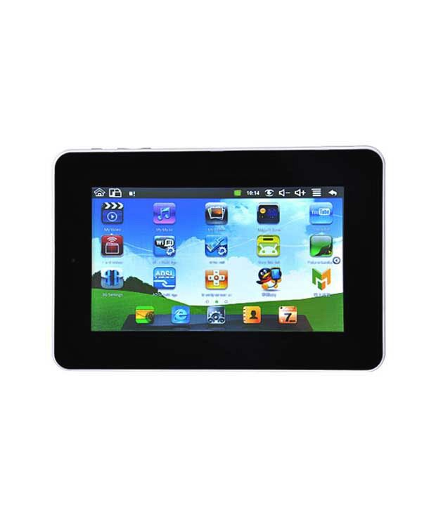 Wespro 17.7 cm (7) Touch Screen PC Tablet 786