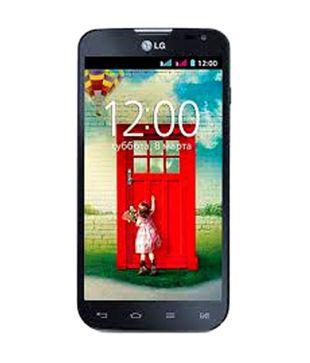 LG ( 4GB and Below , 1 GB ) Black