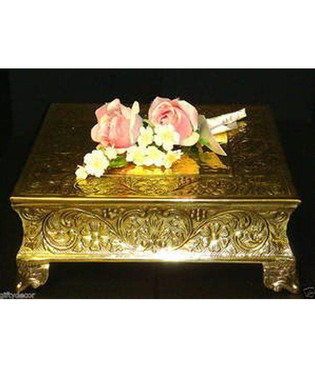 Buy Wedding Cake Stand Online India