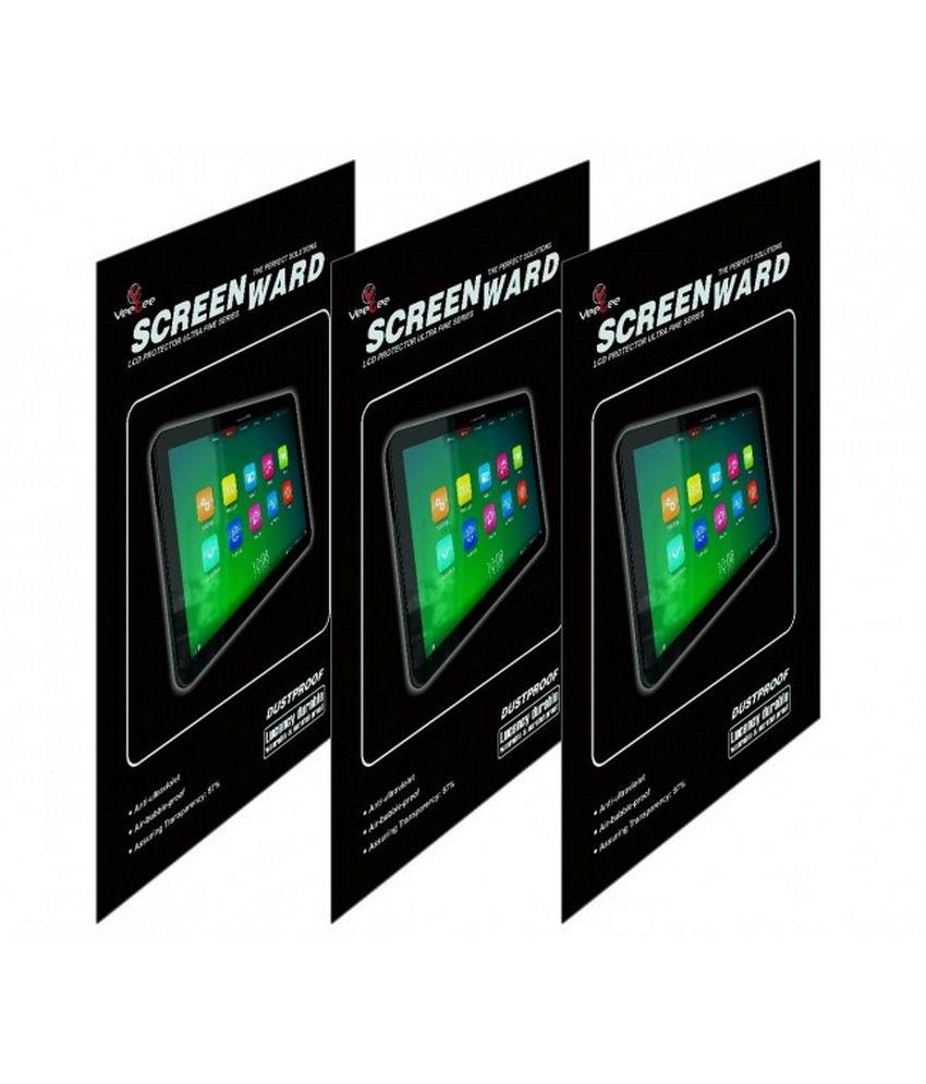 Apple iPad 2 Screen Guard by SCREENWARD