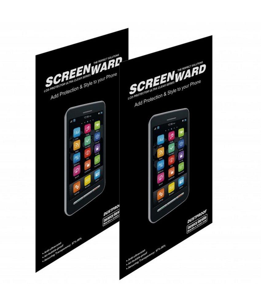 HP Slate 6 Screen Guard by SCREENWARD