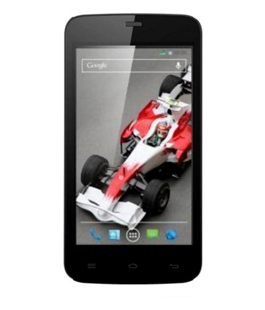 XOLO A500s Lite 4GB Black