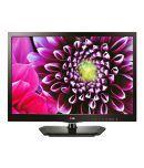 LG 22LN4105 55 cm (22) HD Ready LED Television