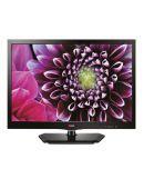 LG 22LN4100 55.88 cm (22) Ultra Slim HD Ready LED Television