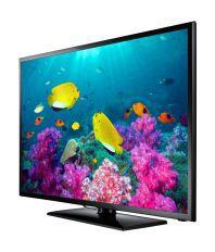 Samsung 40F5500 101.6 cm (40) Smart Full HD Slim LED Tele...