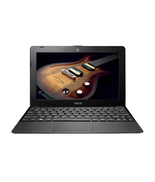 ASUS 1015E-CY041D Laptop (Intel Celeron 847-2GB RAM- 320GB HDD-25.65cm (10.1)-DOS) (Black)
