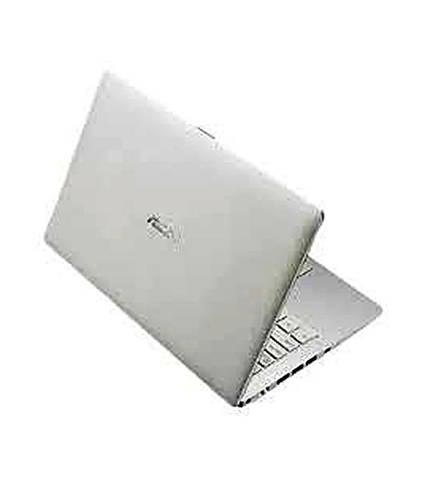 ASUS X201E-KX259D Laptop (2nd Generation Intel Core i3-2365- 4GB RAM- 500GB HDD- 29.46cm (11.6)- DOS- Intel HD Graphics) (White)
