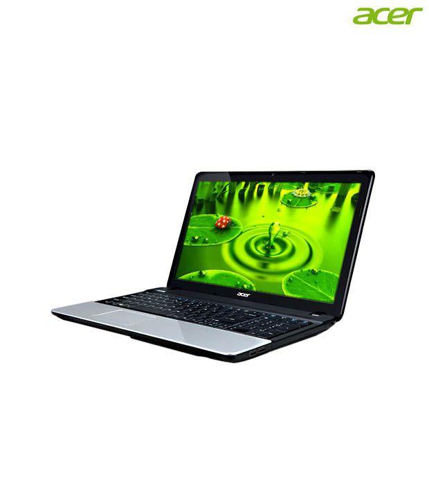 Acer Aspire E1 531 - 15 inch/Linux (Black)