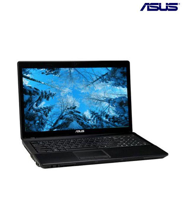 Asus X Series 54H-Sx136D Laptop