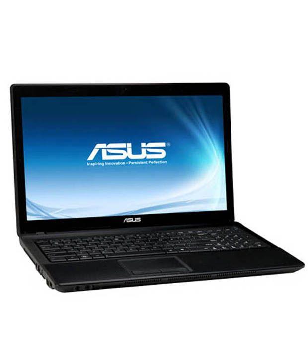 Asus X54C-SX425D  (I3-2350M/2GB/500GB/DOS/39.62 cm (15.6)) Laptop