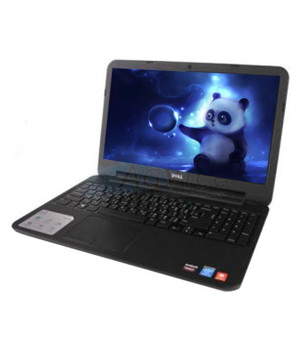 מדהים Dell Inspiron 3537 (4th Gen Intel Core i5-4200U- 6GB RAM -750GB OJ-39