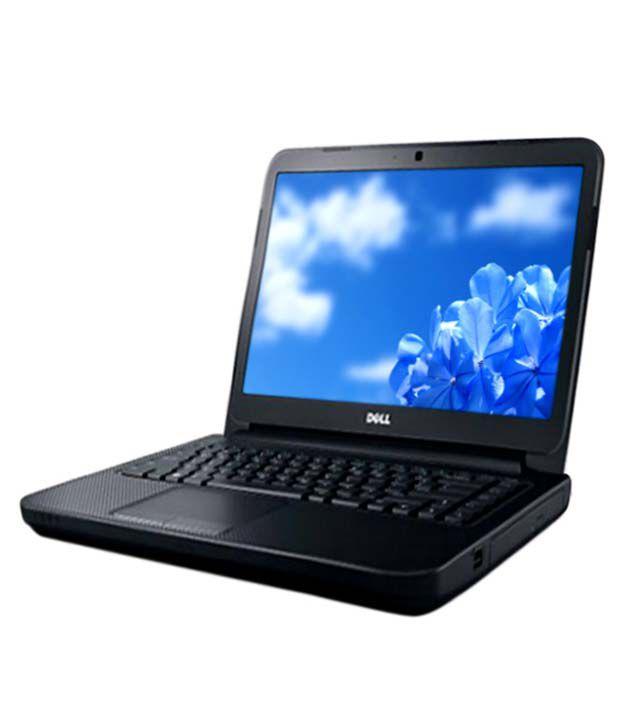 Dell Inspiron 5521  Laptop (Intel Core i3 4 GB Windows 8)