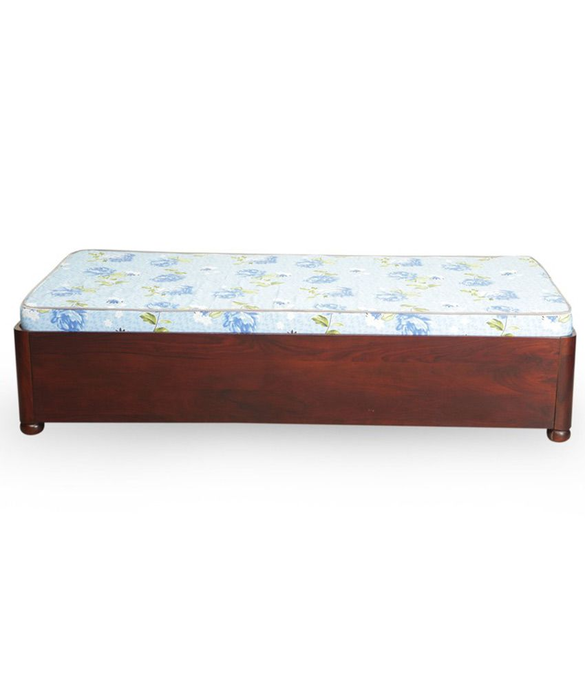 Diwan styled single bed buy diwan styled single bed for Diwan mattress