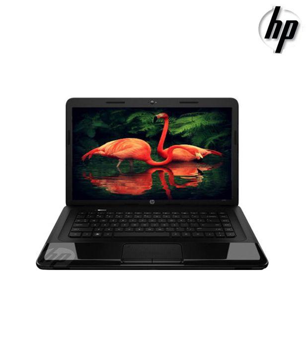 HP 2000-2104TU Laptop