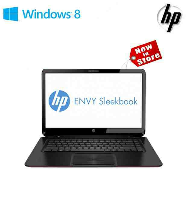 HP Envy 4-1104TX Ultrabook (3rd Gen Ci5/ 4GB/ 500GB/ Win8/ 2GB Graph)