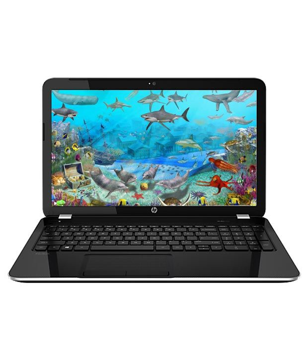HP Pavilion-15-e008TU Notebook PC (3rd GenCorei5-3230M-2.6Gh/ 4GB/ 500GB/ Win8/HD4000 Graphics/ 39.62cm (15.6)) (Mineral Black)