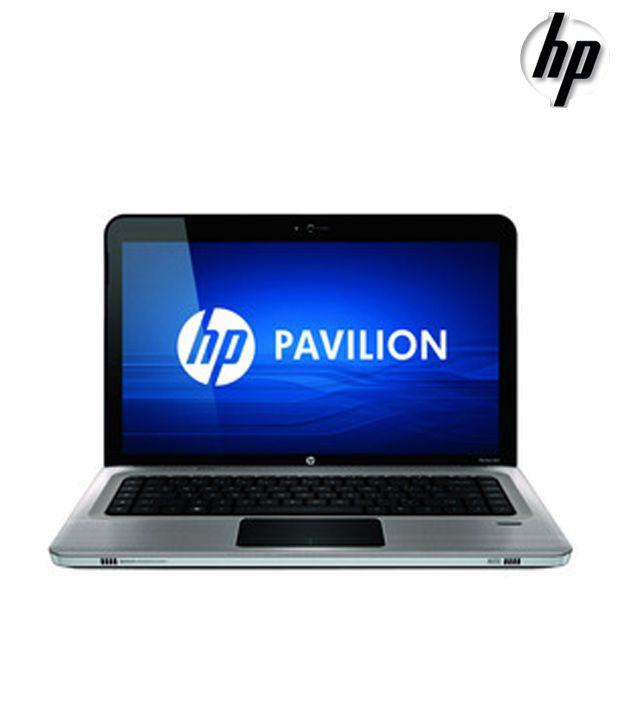 HP Pavilion Dv6-6119Tx