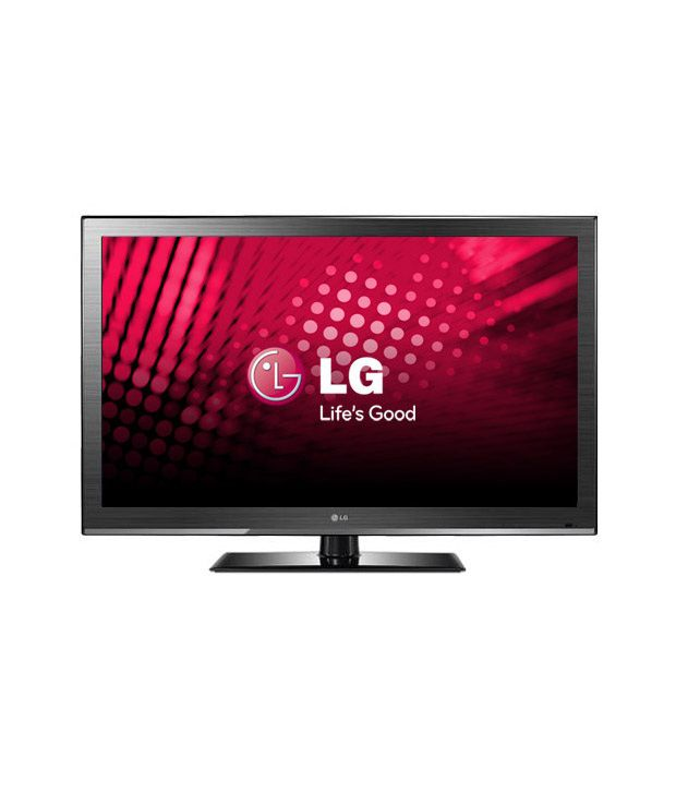 LG 22 inches CS470 LCD Television