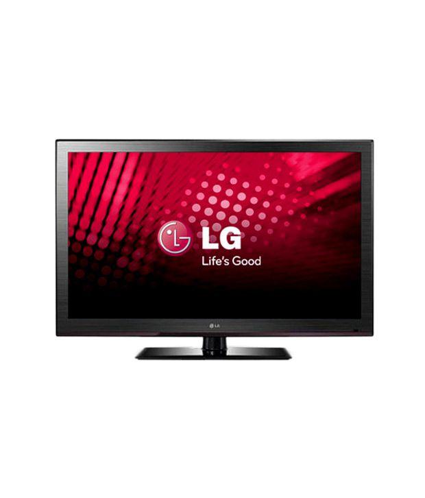 LG 66 cm (26) CS410 LCD Television