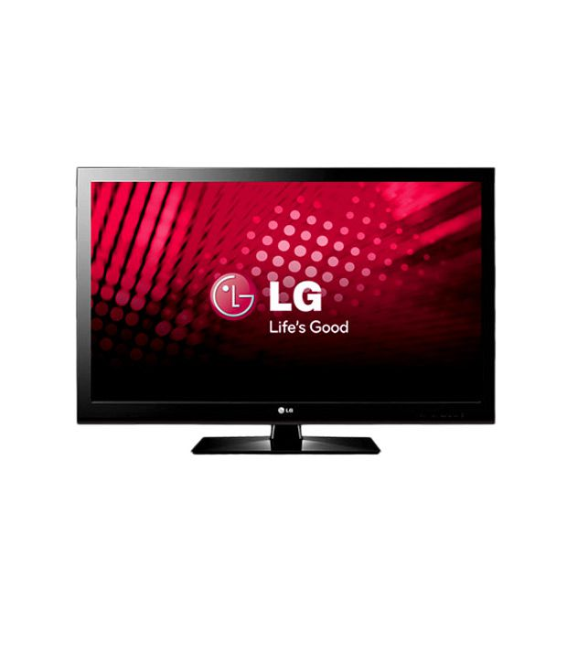 LG 32 inches CS560 LCD Television