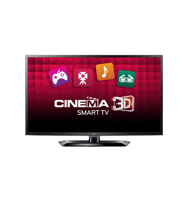 LG LM6200 81 cm (32)  Cinema 3D Television