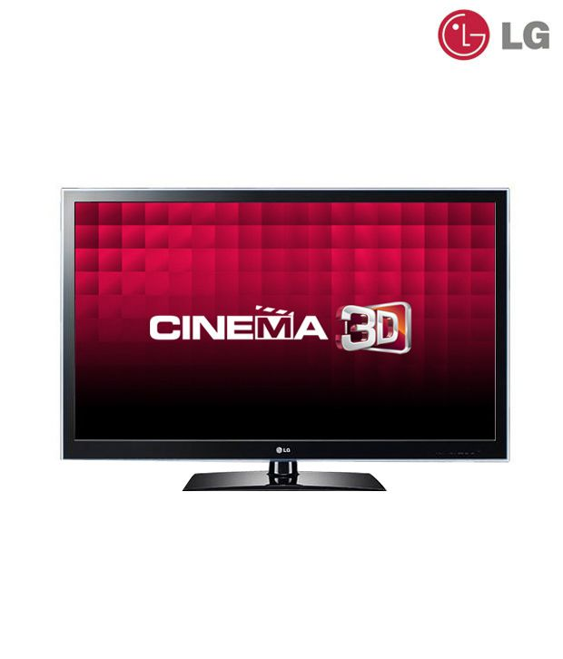 LG 32 inches LW4500 Cinema 3D Television