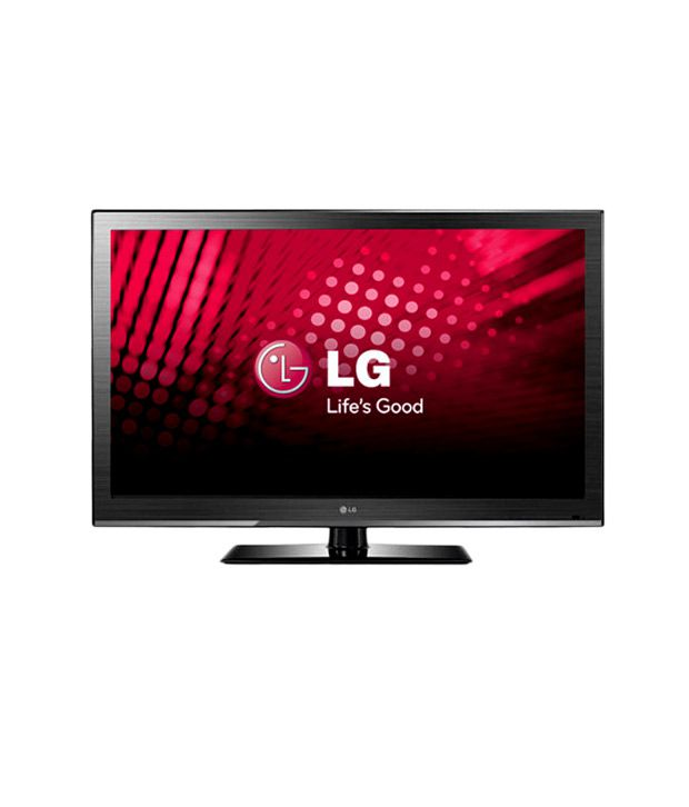 LG 42 inches CS470 LCD Television