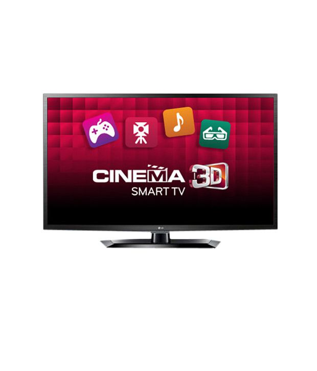 LG 42 inches LM6200 Cinema 3D Television