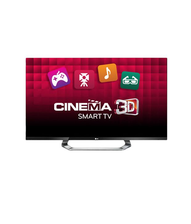 LG 42 inches LM7600 Cinema 3D Television