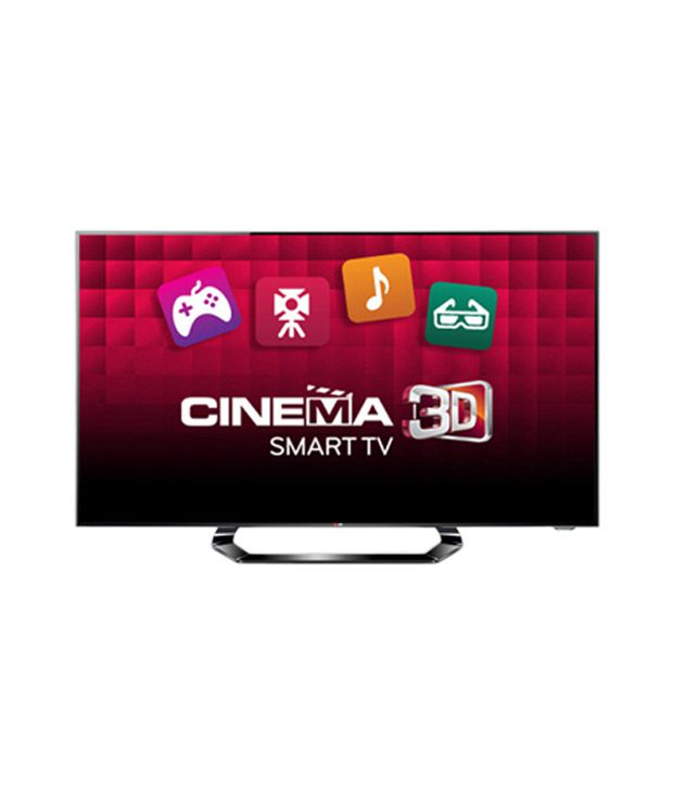LG 60 inches LM6450 Cinema 3D Television