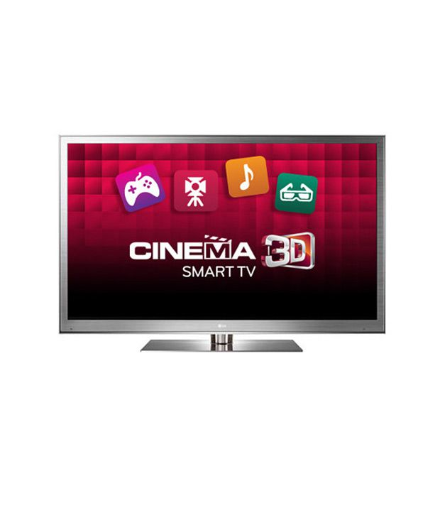 LG 72 inches LM9500 LED Television