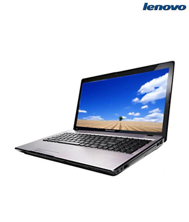 Lenovo Ideapad Z Series Z570 (59-321133) Laptop