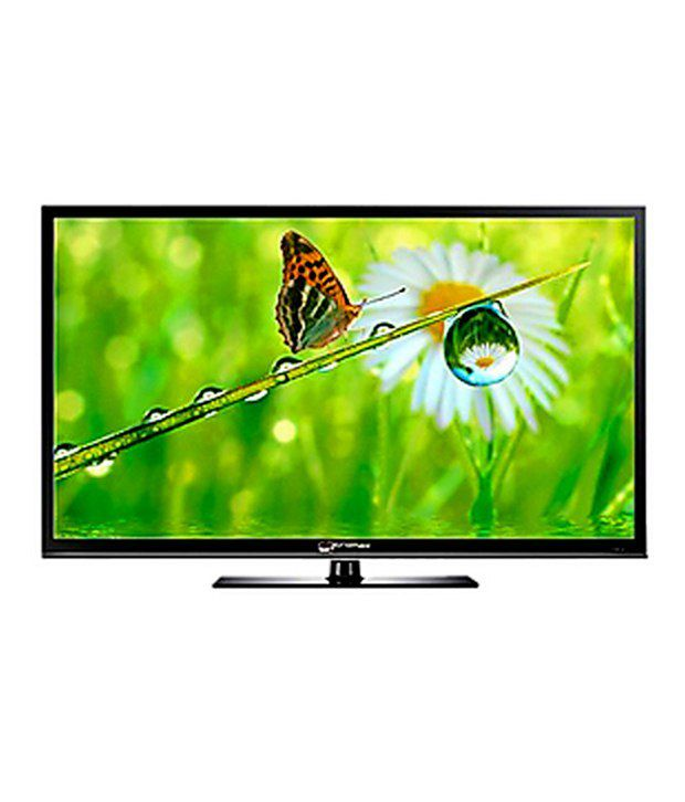 Micromax 32LK 316 81.28 cm (32) LED Television With 1+2 Year Extended Warranty