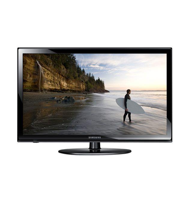Samsung 55.88 cm (22) HD LED 22ES4003 Television