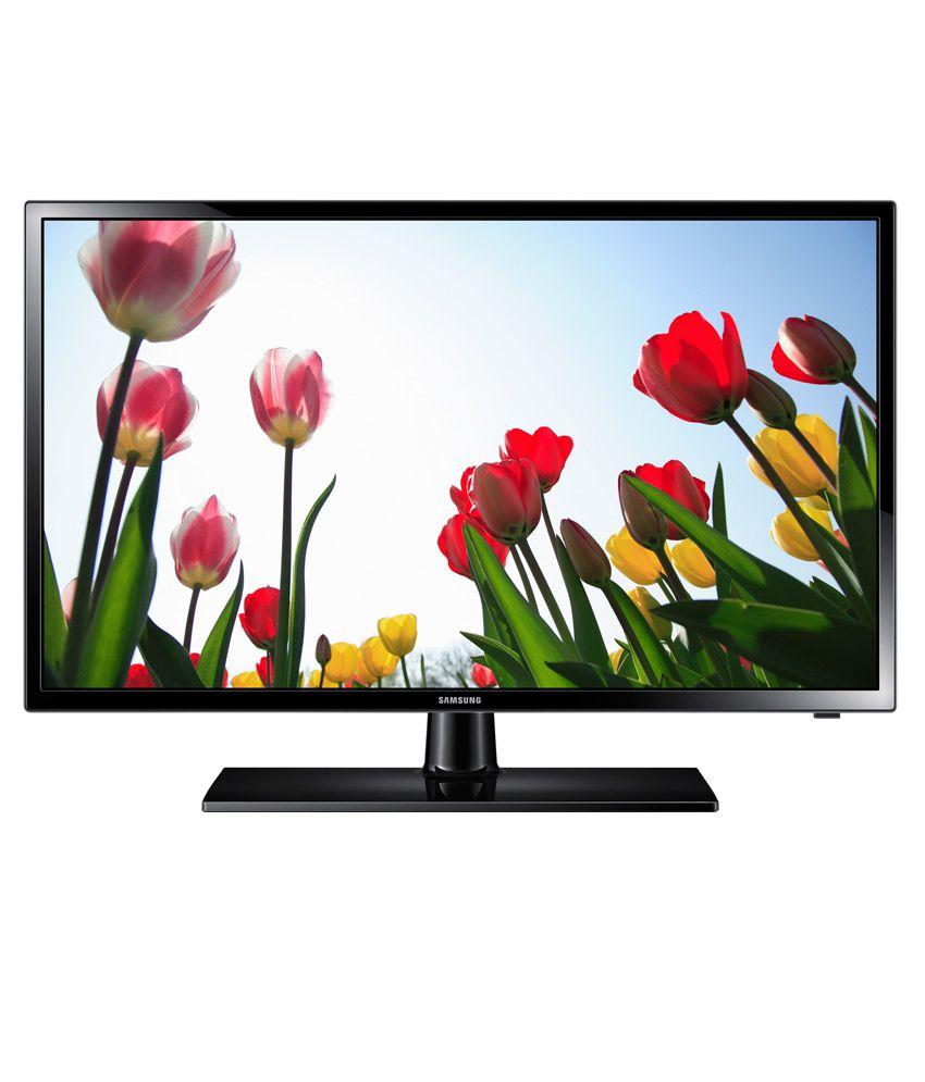 Samsung 32F4100 (Joy Seri) 81 cm (32) HD Ready Slim LED Television