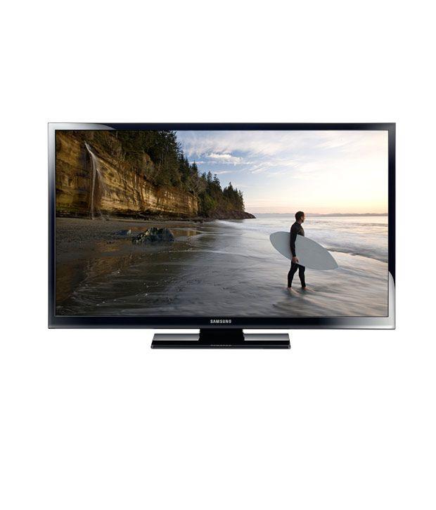 Samsung 43E470 109.22 cm (43) Full HD Plasma Television