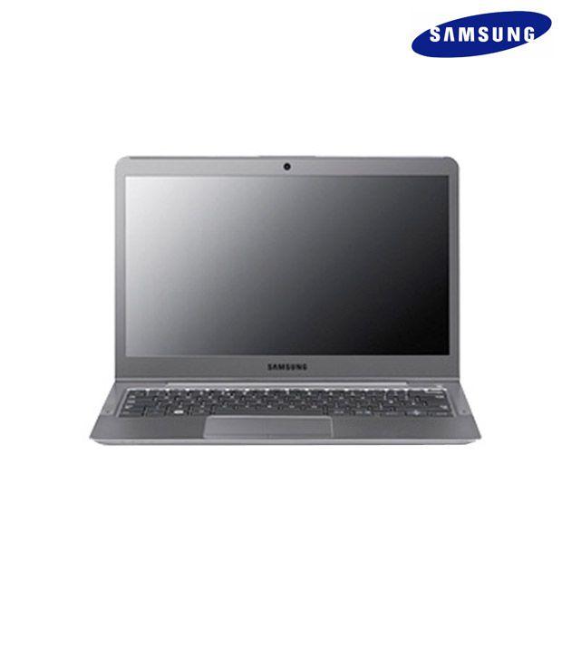 Samsung NP530U3B-A02IN Laptop (Silver)