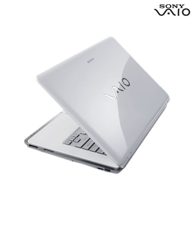 Sony VAIO E Series Laptop VPCEH36EN (Black)