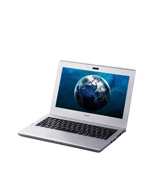 Sony VAIO T11125CN/S (Intel Core i5-3317U/4 GB DDR3 SDRAM/500 GB/11.6 inches/Windows 8 64-bit/silver)