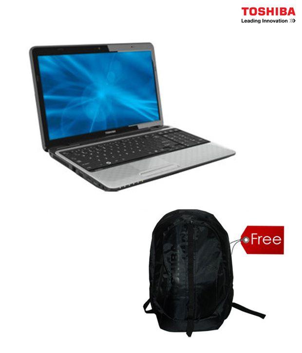Toshiba Satellite L750-I5011 Laptop