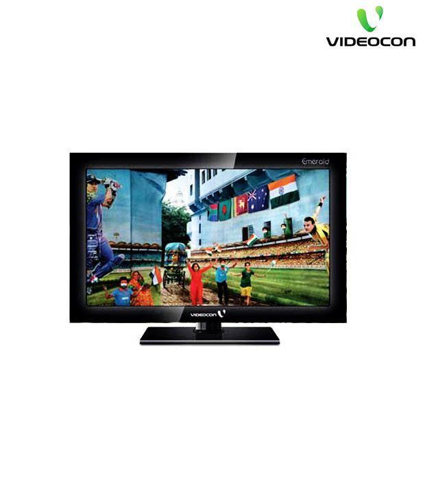 Videocon Emerald 81 cm (32) IVA32HJ - JPEG32 LCD Television