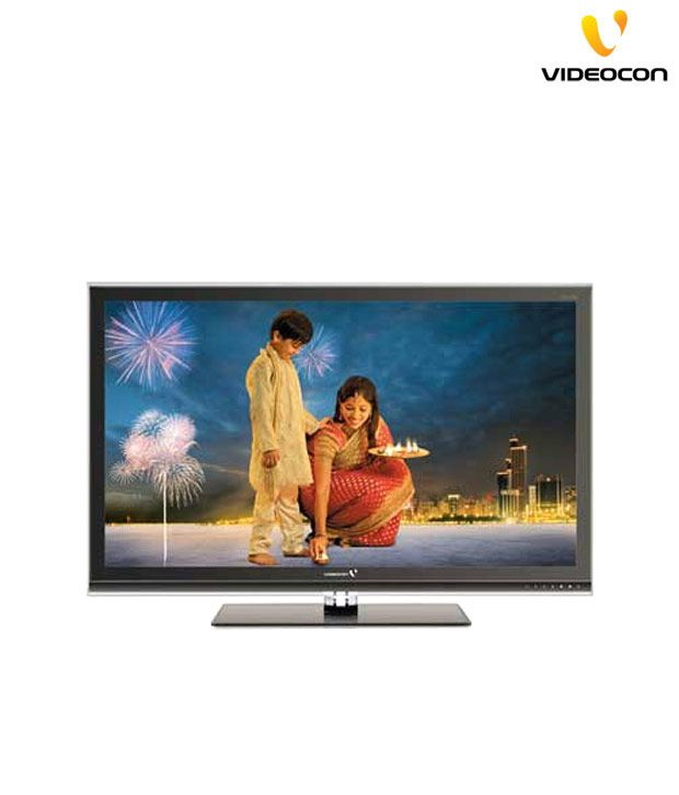 buy videocon vjd46pf z0z cm 46 3d led television online at best price in india snapdeal. Black Bedroom Furniture Sets. Home Design Ideas