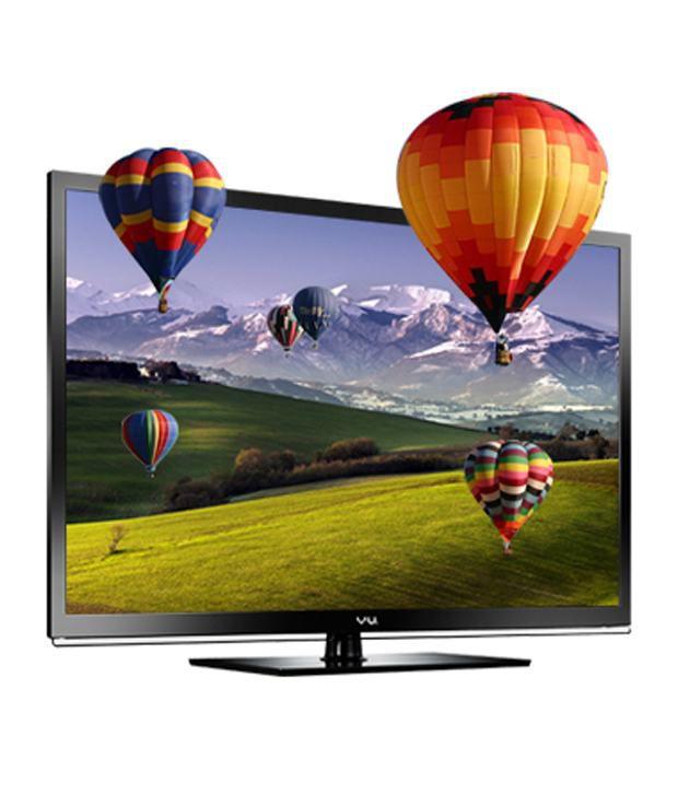 Vu 50K310 127 cm (50) 3D LED Television