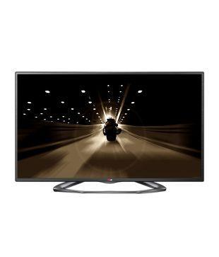 LG 42LA6620 106.68 cm (42) Cinema 3D Smart LED Television